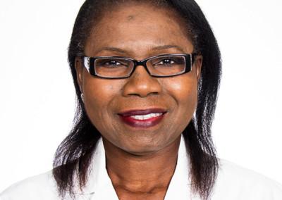 Josephine Adelufosi