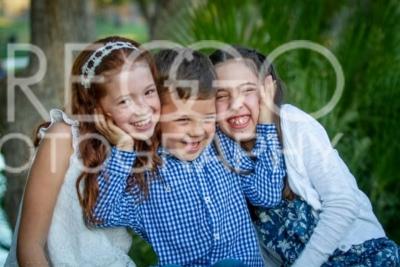 Lindsay Family 2020